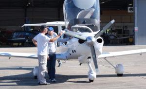 L'USPNT regrette que la DGAC ait renoncé à imposer un Certificat de transporteur aérien (CTA) aux sites de coavionnage. © Gil Roy / Aerobuzz.fr