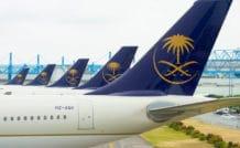 Saudi Arabian Airlines a en commande 20 exemplaires du biréacteur A330-300 Regional