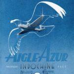 Aigle Azur qui fête cette année ses 70 ans est passée dans le giron du groupe chinois HNA