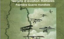 Atlas Meuse, terrains d'aviation militaire Première Guerre mondiale