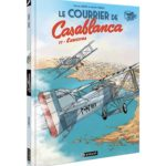 Le courrier de Casablanca T1 Christina