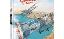 Le courrier de Casablanca T1 Christina