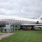 Cette Caravelle, au cours de sa carrière de laboratoire volant, a permis de tester de nombreux équipements destinés à Concorde ou aux premiers Airbus.