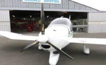 Le DR400 à moteur Rotax 912iS de Nogaro Aviation