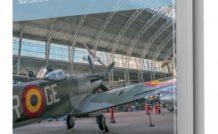 Les 144 aéronefs civils et militaires du musée de Bruxelles