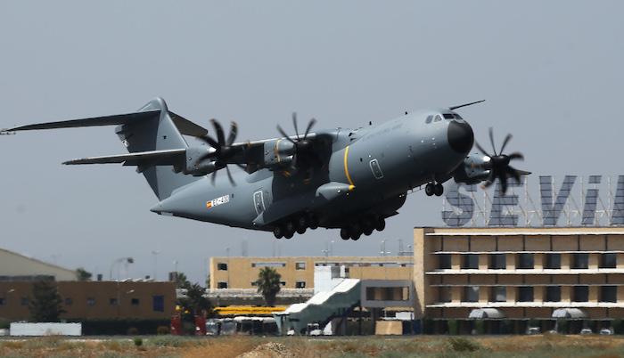 A400M-FF1 - espagnol