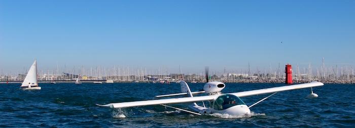 Hydro La Rochelle voilier