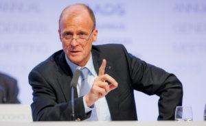 Tom Enders, d'EADS à Airbus en passant par Airbus Group…  © Airbus Group