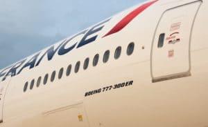 Sur les terres d'Airbus, Yves Galland a été un ambassadeur efficace de l'américain Boeing. © Air France