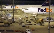 FedEx Express est présent en France depuis 1985 avec Paris-Charles de Gaulle, devenu son principal hub européen en 1999, celui-ci étant actuellement l'infrastructure la plus importante de FedEx en dehors des États-Unis. © FedEx