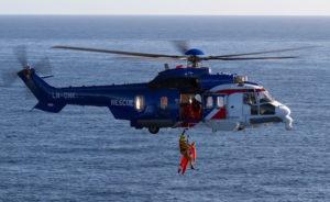 Malgré le feu vert de l'EASA, Bristow continue de s'interdire toute exploitation des H225 et AS332 L2 Super Puma.  © Airbus Helicopters