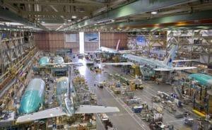 Les nominations annoncées par Boeing s'inscrivent dans le cadre de la stratégie mise en œuvre par le constructeur américain pour se renforcer et poursuivre sa croissance, a déclaré Dennis Muilenburg, Président-directeur général de Boeing. © Boeing