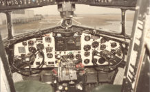 DC3 - Pilote automatique Sperry type A-3A © DR
