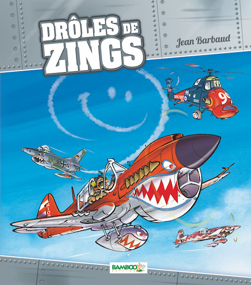 DROLES DE ZINGS - copie