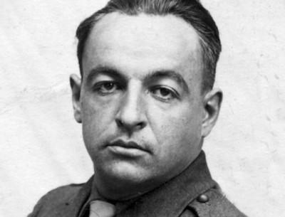 Portrait du pilote Gaël Taburet du Normandie Niemen. © Mémorial Normandie-Niemen