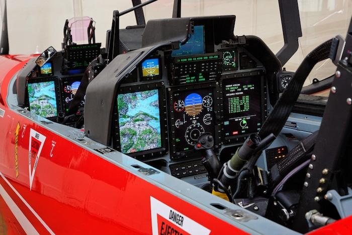 la france commande 17 pilatus pc-21