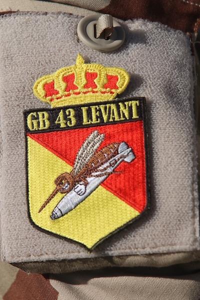 L'actu de la MARINE NATIONALE, de notre défense et de nos alliés /2 - Page 19 GB43-2-copie