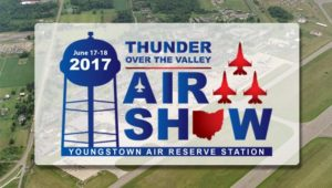 Thunder over the Valley @ Younston ARB | Vienna Center | Ohio | États-Unis