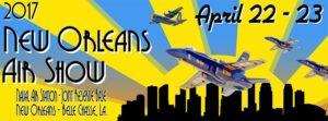 New-Orleans Airshow @ New-Orleans | Belle Chasse | Louisiana | États-Unis