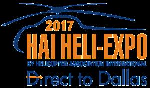 HAI Heli-Expo 2017 @ Kay Bailey Hutchison Convention Center | Dallas | Texas | États-Unis