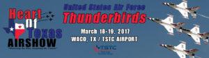 The Heart Of Texas Airshow @ TSTC Waco Airport | Waco | Texas | États-Unis