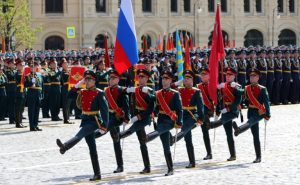 Victory Day Parade 2020 @ Place rouge, Moscou | Moskva | Russie