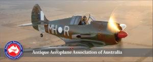 41ème National Fly-in of the Antique Aeroplane Association of Australia @ Echuca | Victoria | Australie
