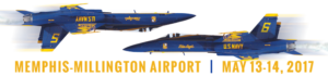 Memphis Airshow @ Millington Regional Jetport | Millington | Tennessee | États-Unis