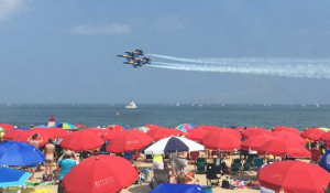Fort-Lauderdale Airshow 2020 (Annulé) @ Fort Lauderdale Beach | Fort Lauderdale | Florida | États-Unis