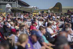 Duxford Spring Airshow @ IWM Duxford | Duxford | England | Royaume-Uni