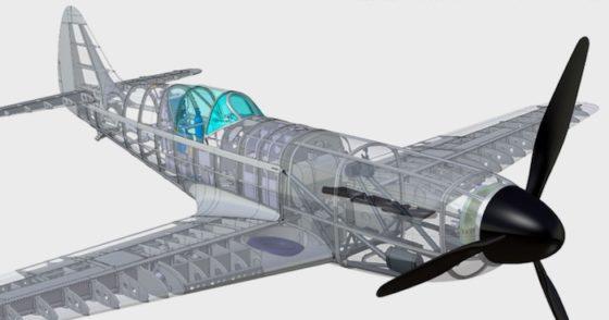 Assystem rejoint le programme d551 de r plic air aerobuzz - Prochain salon du bourget ...