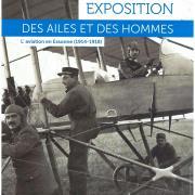 Expositions sur les écoles d'aviations pendant 14-18 en Essonne @ Château de Chamarande | Chamarande | Île-de-France | France