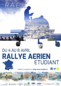 Rallye aérien étudiant