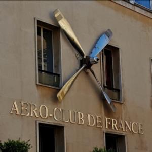 Assemblée générale annuelle du RSA @ Aéroclub de France | Paris | Île-de-France | France