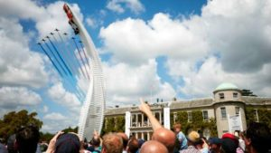 Festival of Speed @ Goodwood - West Sussex | England | Royaume-Uni