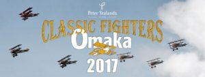 Omaka Classic Fighters Airshow 2017 @ Blenheim | Marlborough | Nouvelle-Zélande