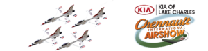 Chennault International Airshow @ Lake Charles, Chennault (Louisiane, USA) | Lake Charles | Louisiana | États-Unis