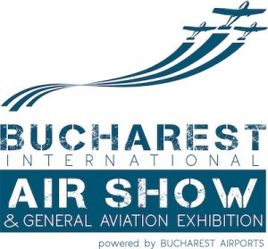 Bucharest International Air Show 2020 @ Aéroport international Aurel Vlaicu | București | Municipiul București | Roumanie