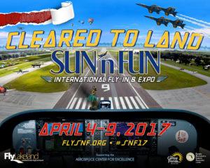 Sun'n Fun International Fly-In @ Lakeland | Lakeland | Floride | États-Unis