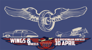 Old Buckenham Wings and Wheels @ Old Buckenham Airfield | England | Royaume-Uni