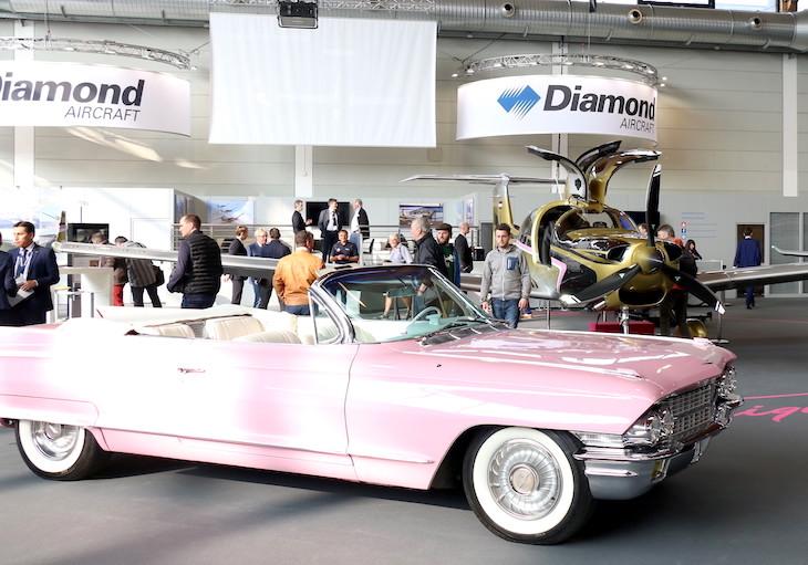 diamond choisit le moteur safran sma pour son da50