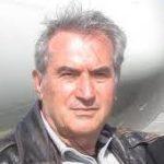 Bernard Bacquié