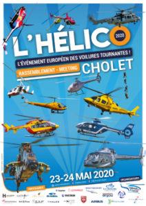 l'Hélico 2020 (Annulé) @ Cholet | Pays de la Loire | France
