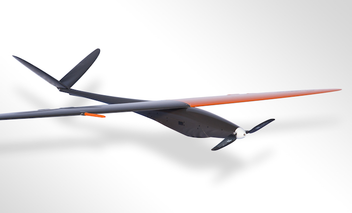 Des drones Delair DT18 pour les pompiers des Bouches du Rhône - Aerobuzz