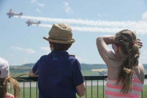 Duxford Air Festival 2020 (Annulé) @ IWM Duxford Cambridgeshire | Duxford | England | Royaume-Uni
