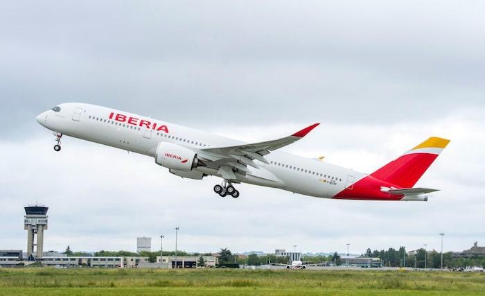 Remboursement Iberia