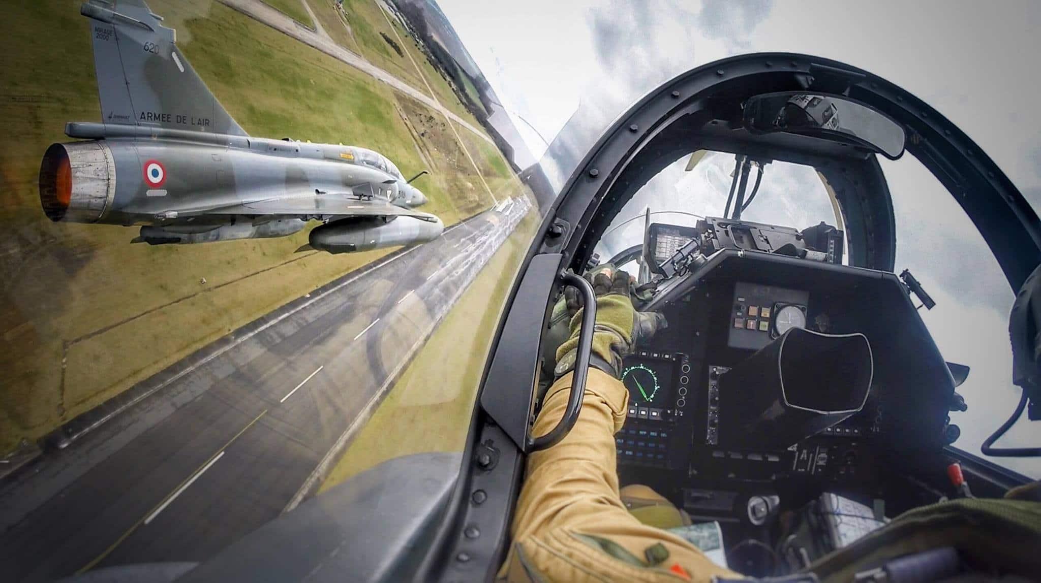 École de Simulation de Combat Aérien - DCS World - Portail 30515869_344328262638691_8916419679216467968_o