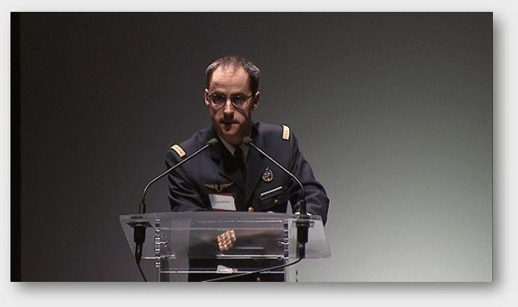"""Conférence """"Missions spéciales"""" @ Aéroclub de France   Paris   Île-de-France   France"""