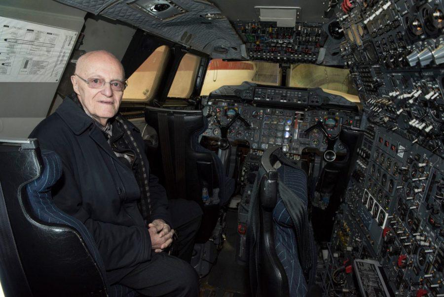 IA, pilotage à un pilote, rôle des automatismes, etc. Pinet-Concorde-MAE-900x601