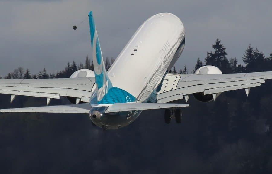 737 MAX – Le MCAS mode d'emploi - Aerobuzz